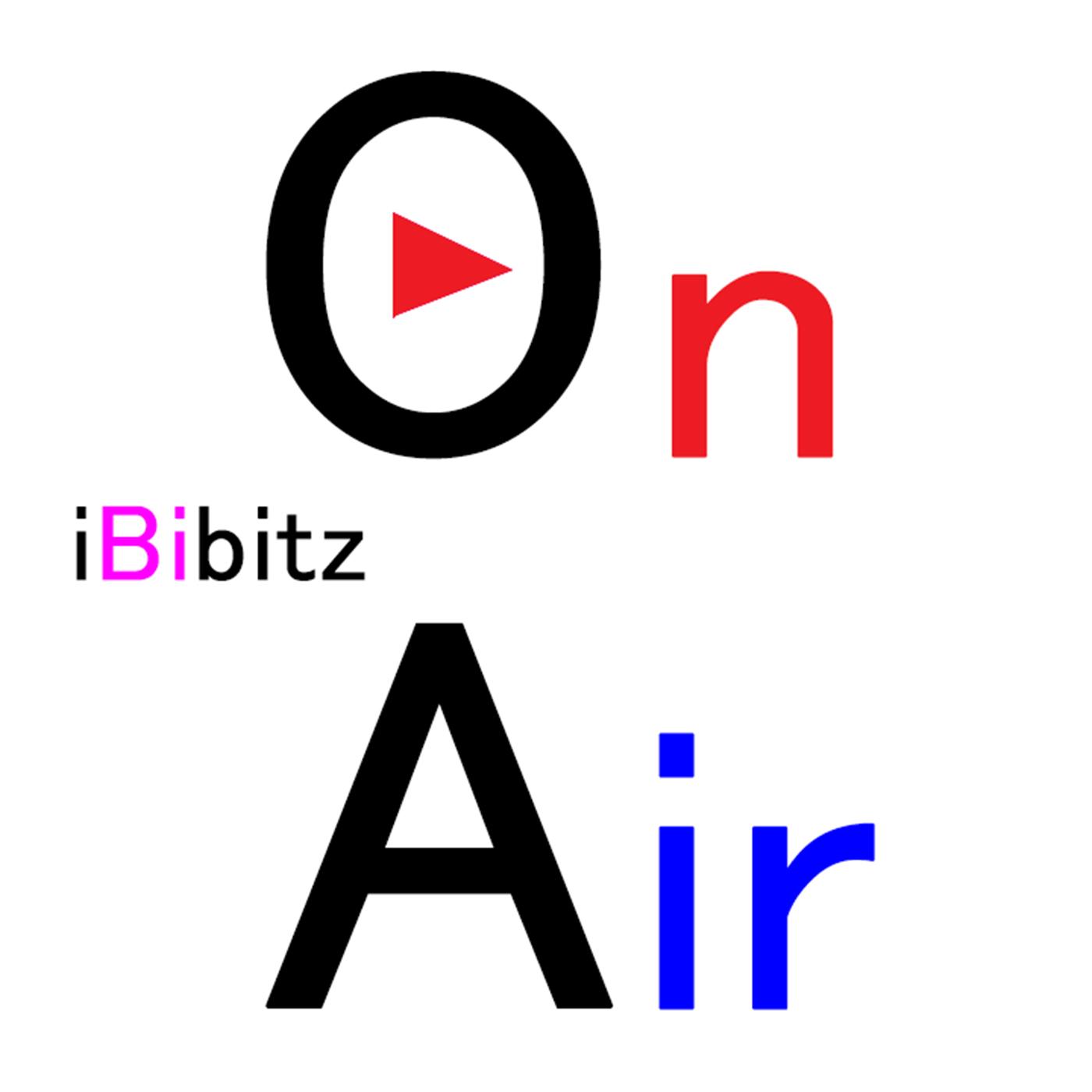 iBibitz OnAir[Apple,スマートフォン,PC関連のネットラジオ]